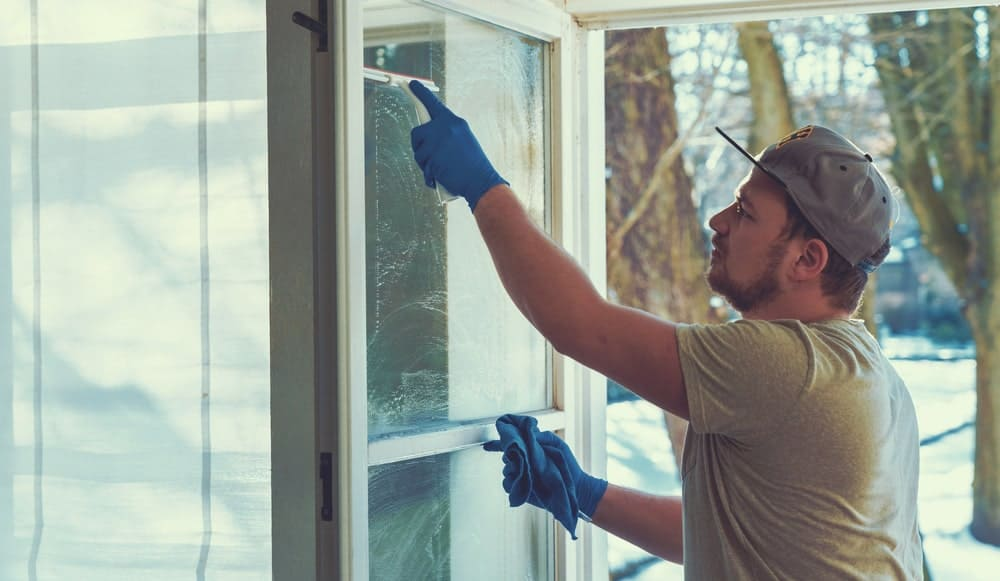 WINDOW CLEANING colleyville tx